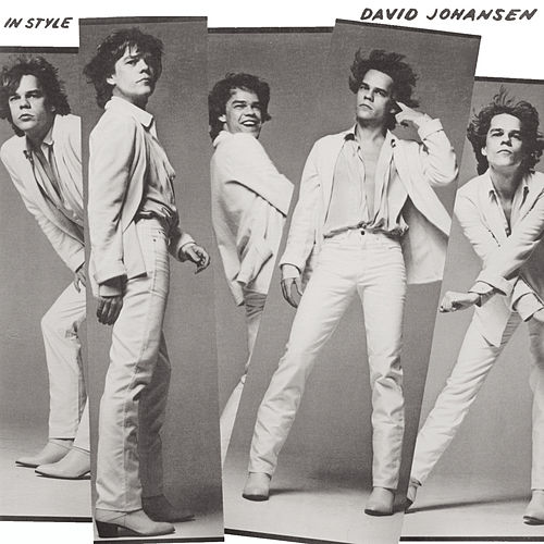 In Style (With Bonus Tracks) von David Johansen