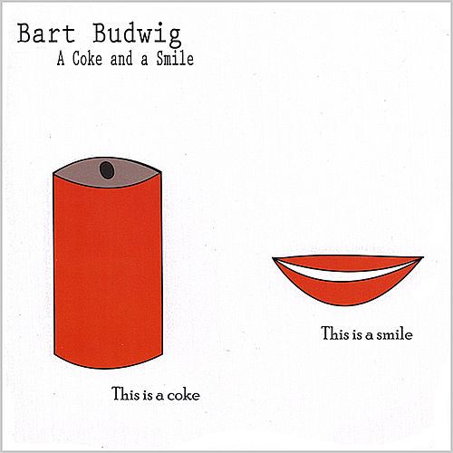 A Coke and a Smile by Bart Budwig