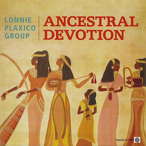 Ancestral Devotion de Lonnie Plaxico