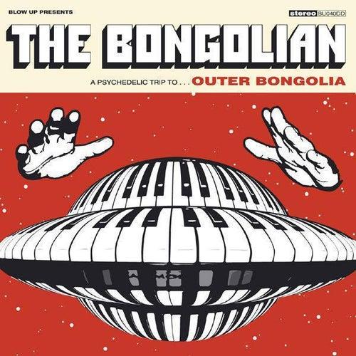 Outer Bongolia de The Bongolian