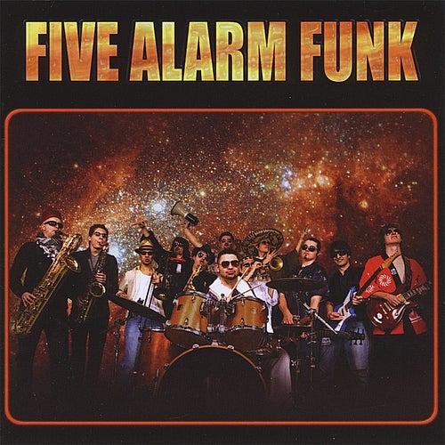 Five Alarm Funk by Five Alarm Funk