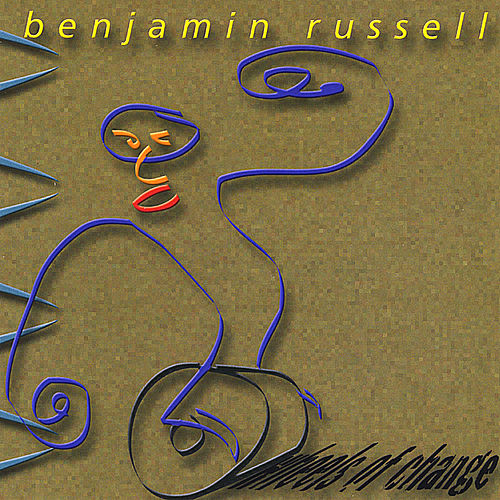 Wheels of Change by Benjamin Russell