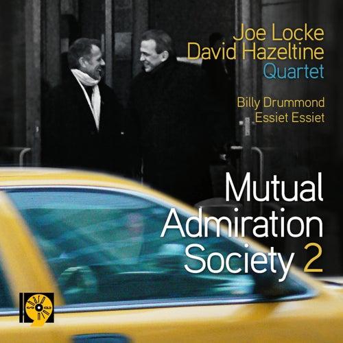 Mutual Admiration Society 2 von Joe Locke