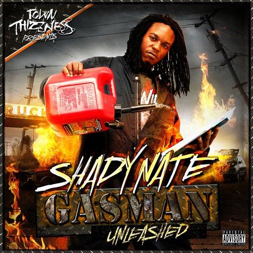 Gasman Unleashed by Shady Nate
