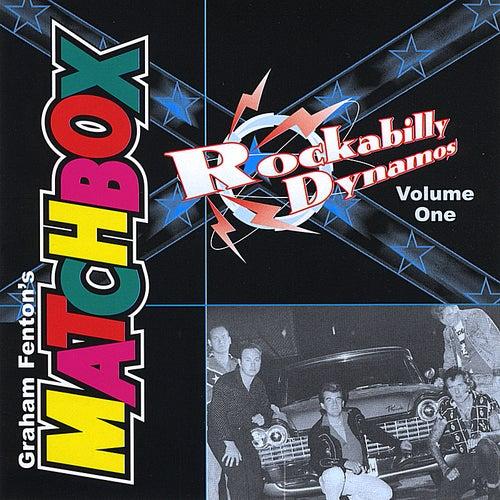 Rockabilly Dynamos Volume One by Matchbox
