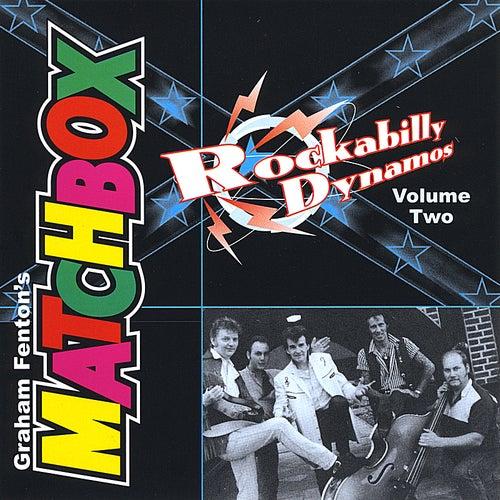 Rockabilly Dynamos Volume Two by Matchbox