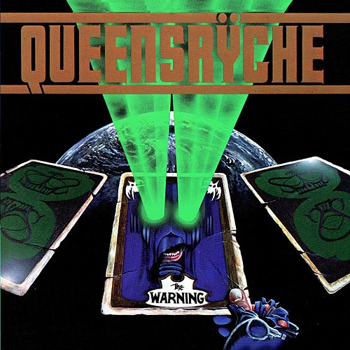 The Warning (Remastered / Expanded Edition) di Queensryche