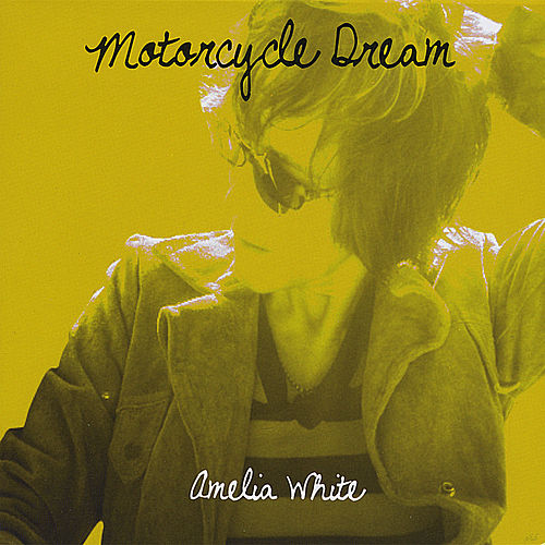 Motorcycle Dream by Amelia White