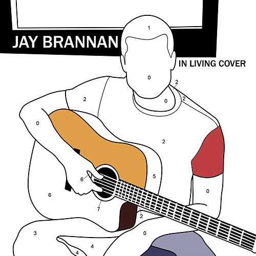 In Living Cover - EP de Jay Brannan