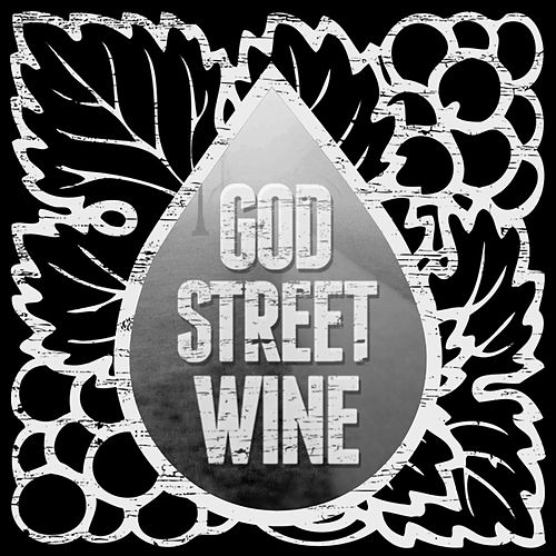 Souvenir de God Street Wine