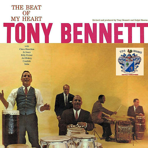 The Beat of My Heart von Tony Bennett