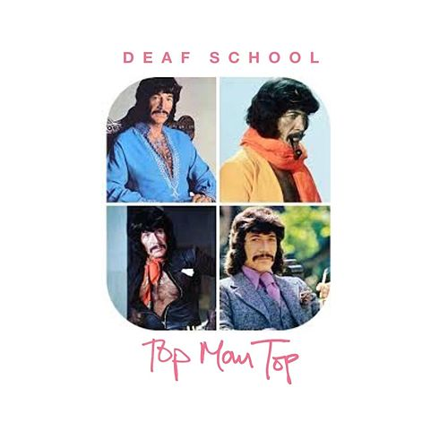 Top Man Top de Deaf School