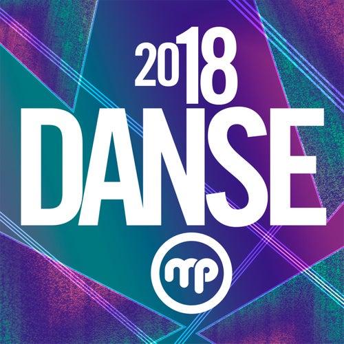 DansePlus 2018 by Various Artists