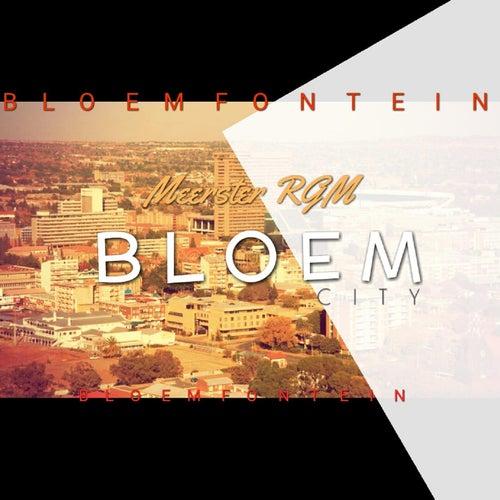 BloemCity by Meerster Rgm