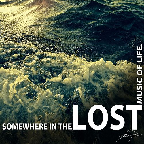 Lost Somewhere In The Music Of Life de Nate Powers