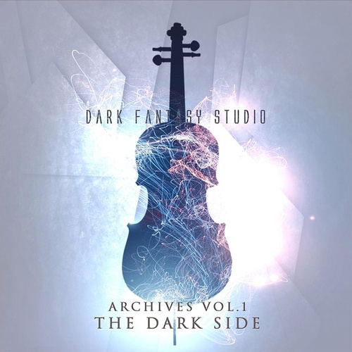 Archives vol.1 the Dark Side de Various Artists