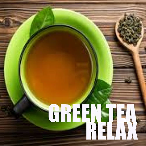 Green Tea Relax by Various Artists