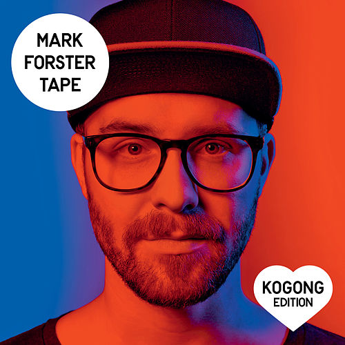 TAPE (Kogong Version) de Mark Forster