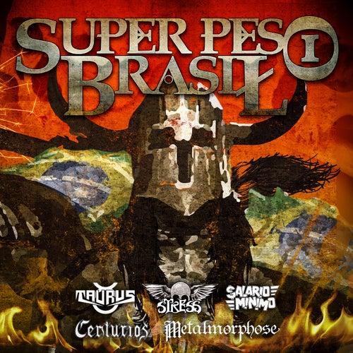 Super Peso Brasil (Ao Vivo) de Various Artists