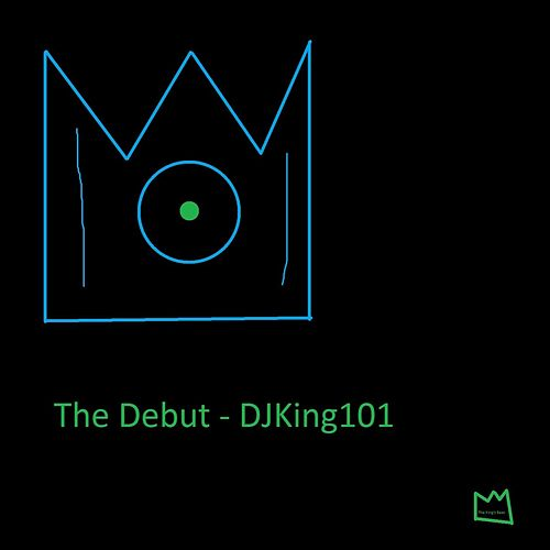 The Debut by DJKing101