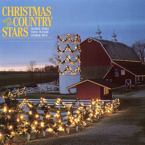 Christmas with the Country Stars de Various Artists