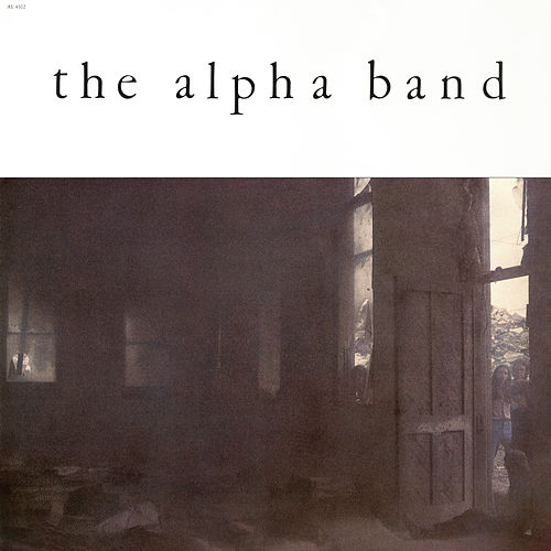 The Alpha Band by T Bone Burnett