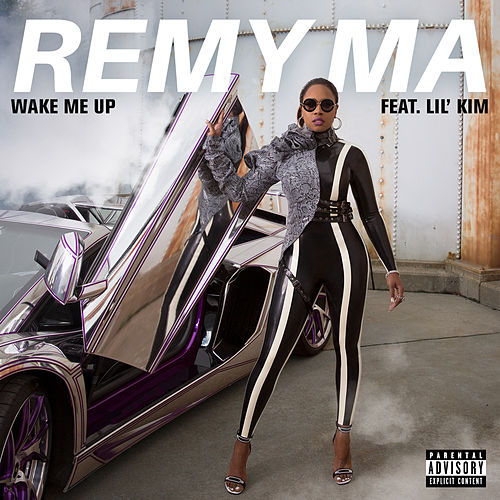 Wake Me Up von Remy Ma