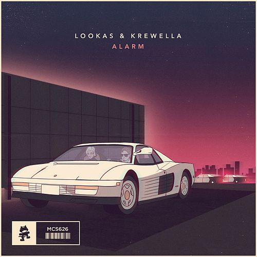 Alarm von Lookas