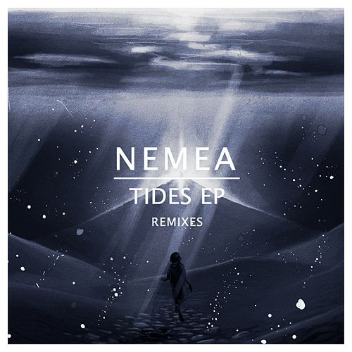 Tides EP (Remixes) de Nemea