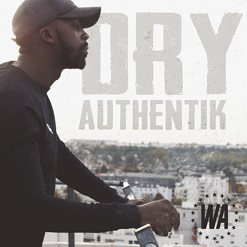 Authentik by Dry