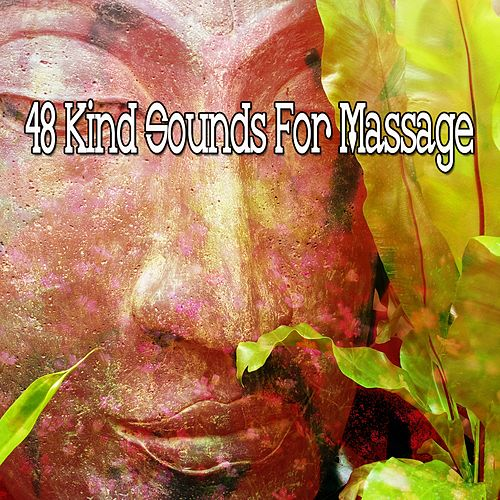 48 Kind Sounds For Massage de Massage Tribe