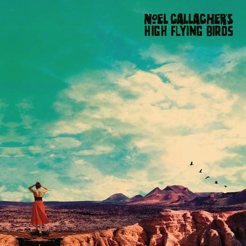 Who Built The Moon? de Noel Gallagher's High Flying Birds