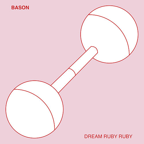 Dream Ruby Ruby von Bason