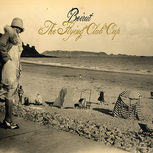 The Flying Club Cup de Beirut