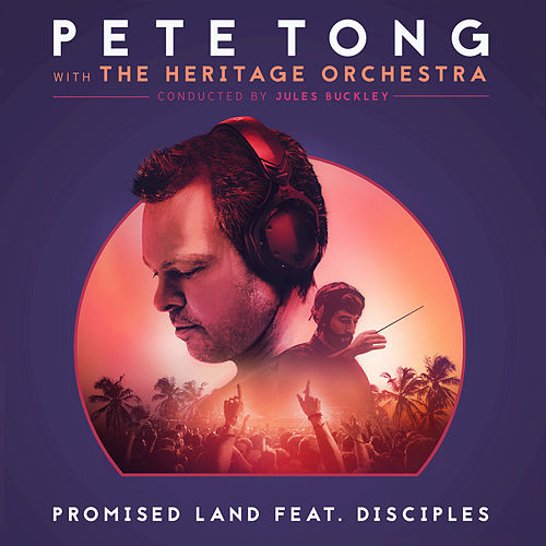 Promised Land de Pete Tong