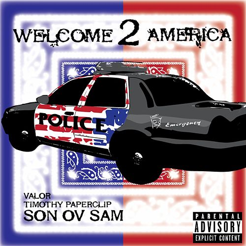 Welcome 2 America de Son oV Sam