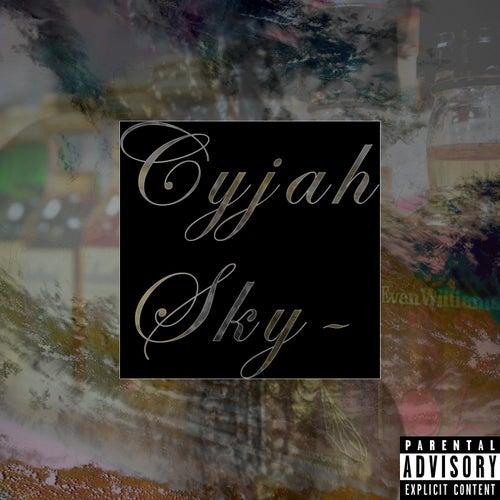 Sky by Cyjah
