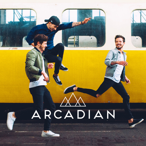 Arcadian (Deluxe) by Arcadian