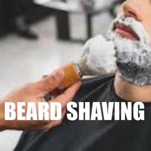 Beard Shaving de Various Artists