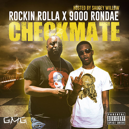 Checkmate (Hosted by Saucey Willow) von 9000 Rondae