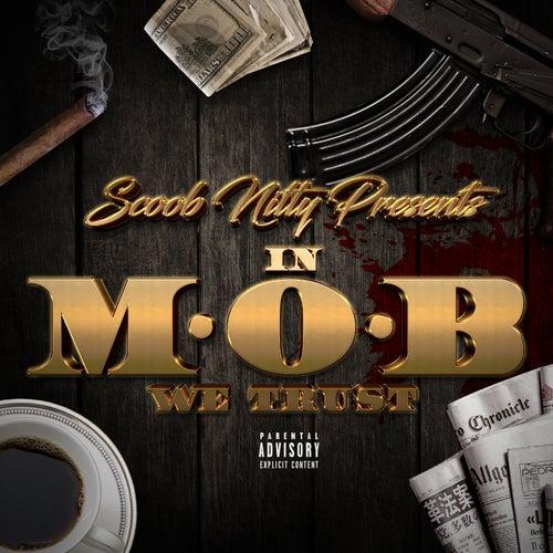 In M-O-B We Trust de Various Artists