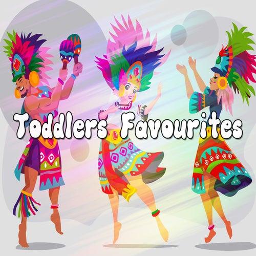 Toddlers Favourites de Canciones Para Niños