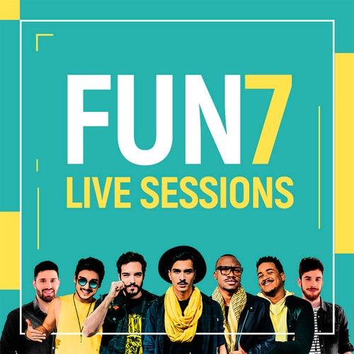 Live Sessions de Fun7