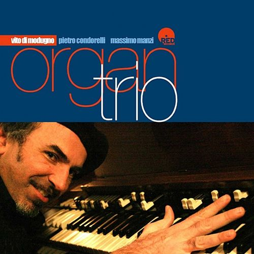 Organ Trio Play Modern Jazz Standards de Vito Di Modugno