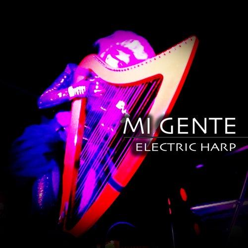 Mi Gente (Electric Harp) de Enki Bello