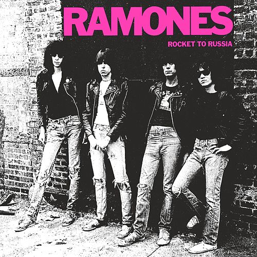 Rocket to Russia (40th Anniversary Deluxe Edition) de The Ramones