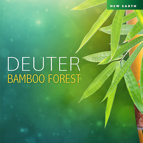 Bamboo Forest de Deuter