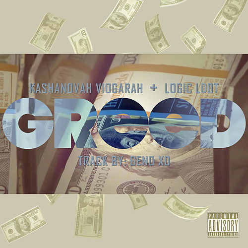 Greed by Logic Ldot