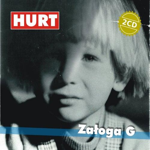 Załoga G von Hurt