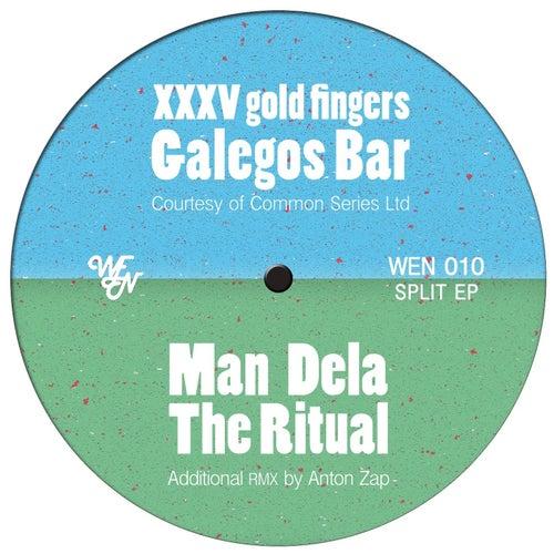 Galegos Bar / The Ritual - Single by Various Artists